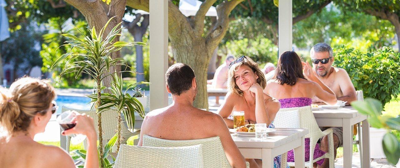 Harmony Naturist Resort Phuket   Review Resorts